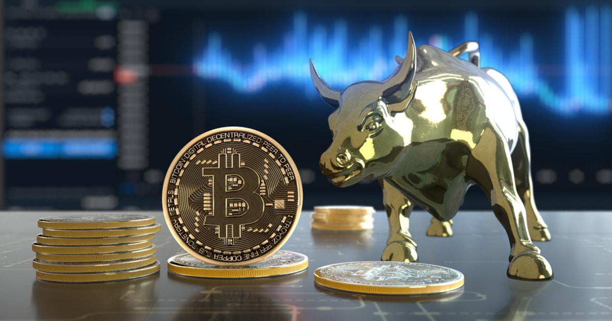 """Bitcoin Could Rally Towards $75,000 """"Very Quickly,"""" says Equity Strategist"""