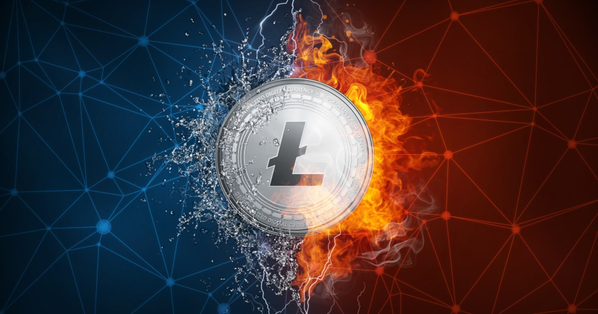 Litecoin Hits Three-Year as Litecoin ETP Launch Nears