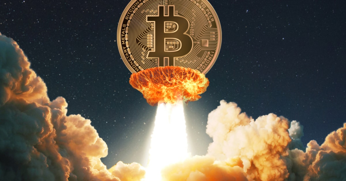 Why Bitcoin's Bull Run Is More Sustainable This Time Around, BTC Clears $50K and Eyes $60,000