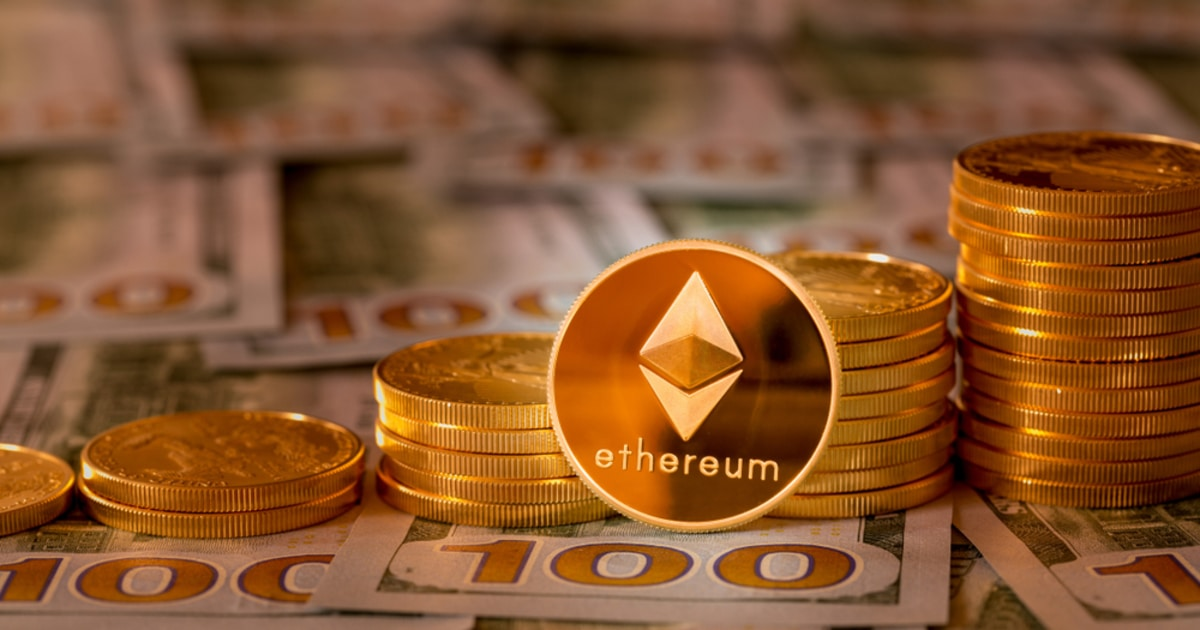 Grayscale Investments Buys more ETH as Ethereum Price Shoots to New All-Time High of over $15500