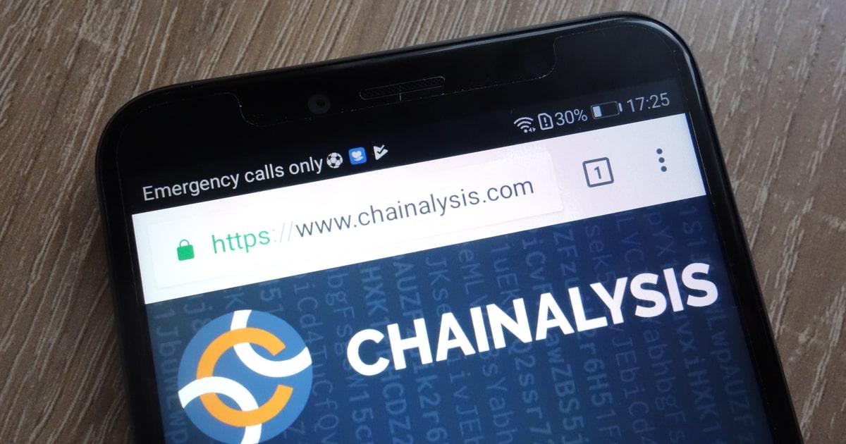 Chainalysis Adds Bitcoin to Balance Sheet as BTC Soars Above $63,000