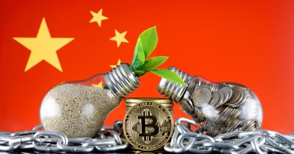 China Shutdowns Over 90% BTC Mining Capacity, Sichuan BTC Sites Massively Blackout