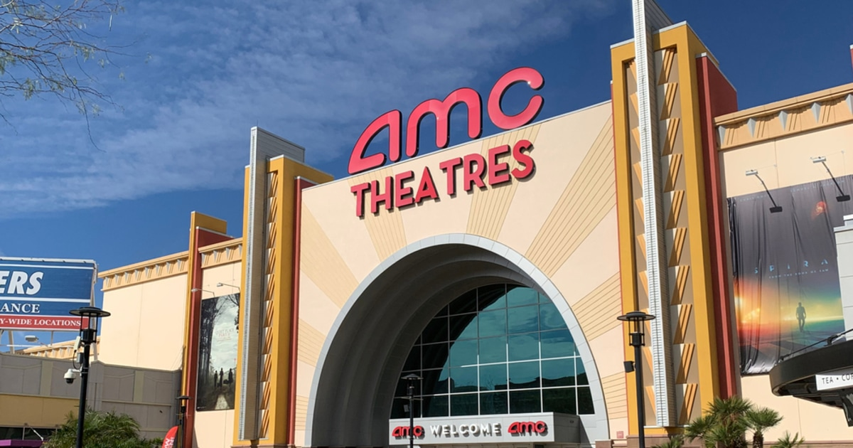 AMC Theatres Accepts Crypto Payments to Purchase Electronic Gift Cards