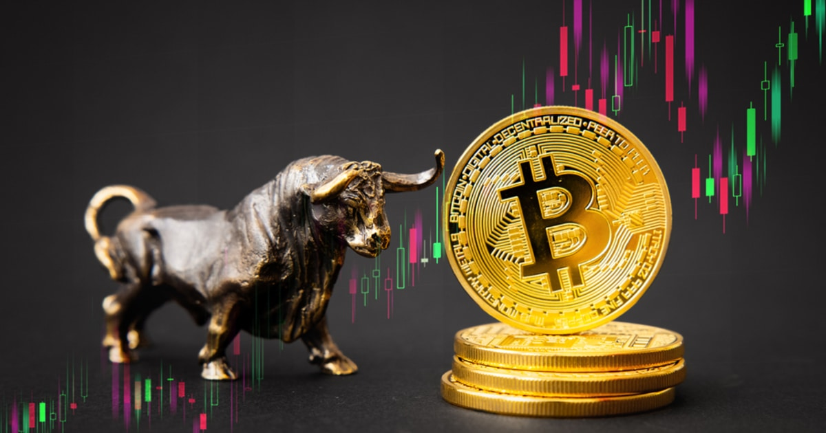 Why Bitcoin Needs to Hold Above the 52K Level