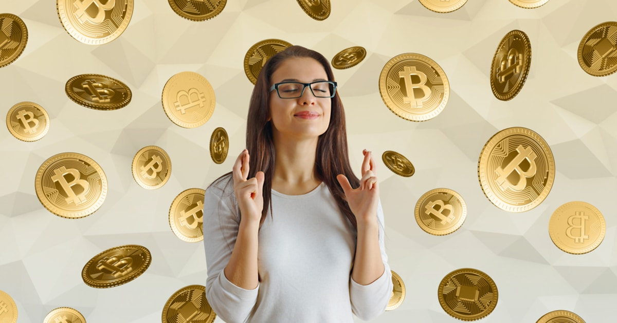 Altcoins Undergo Their Best Crypto Week since 2017, Polkadot and XLM Prices Expected to Rally Even Higher