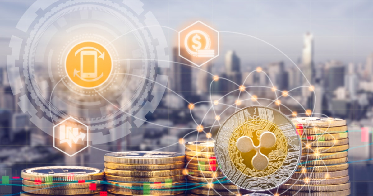 Ripple Continues to Push for CBDC Development, but Will Banks Favor Stellar Lumens' Technology Instead?