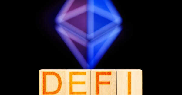 Analyst Believes Capital Flocks to Ethereum's DeFi Sector