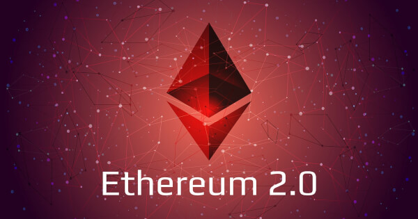 Total Value Locked in Ethereum 2.0 Hits a Record-High Amid ETH Supply on Exchanges Nosediving