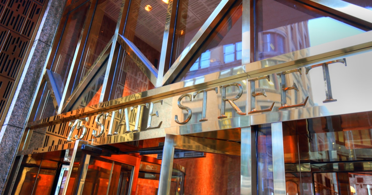 US State Street Bank Joins Digital Asset Space with New Cryptocurrency Division