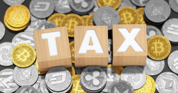 Crypto Tax Accounting Software Provider TaxBit Raises $130M From Investors