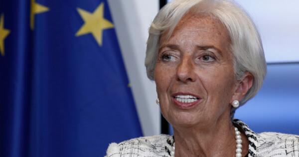 European Central Bank President calls for Bitcoin Regulation