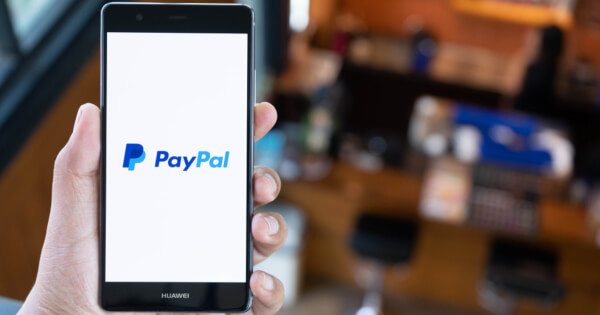 PayPal Officially Confirms that It is Acquiring Crypto Custody Firm Curv