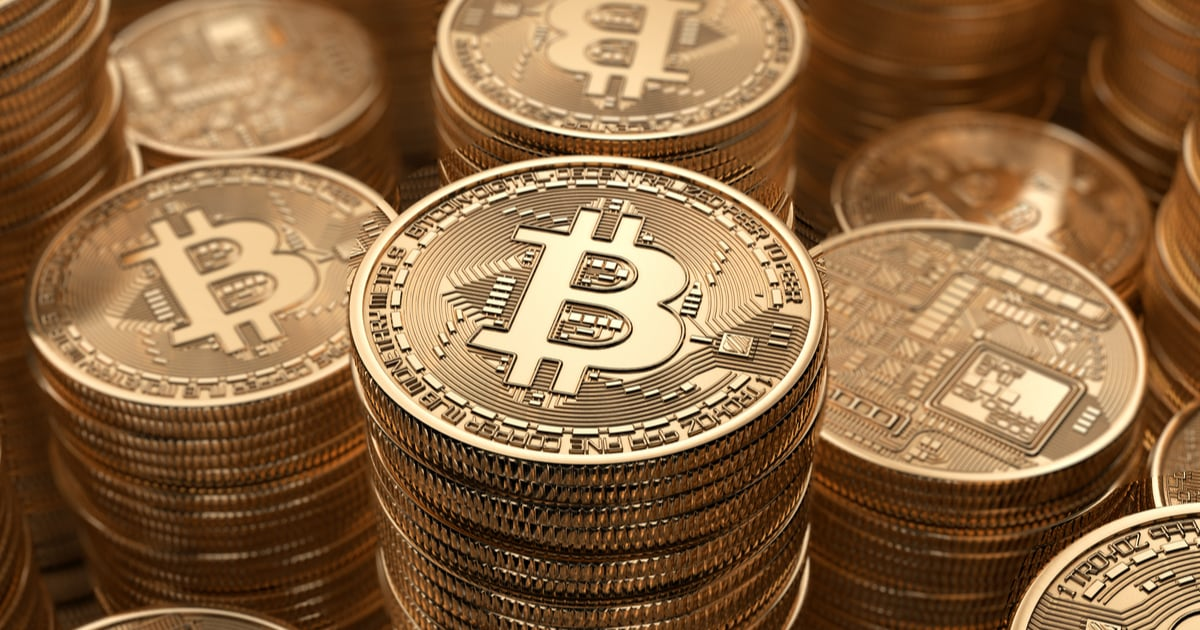 Institutions Accumulating Bitcoin as BTC's Adoption Rate Surpasses the Rate of Internet