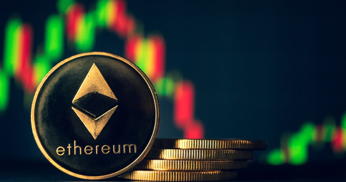 Ethereum's Sideways Consolidation to Continue as Indicator Shows ETH is  Currently Undervalued | Blockchain News