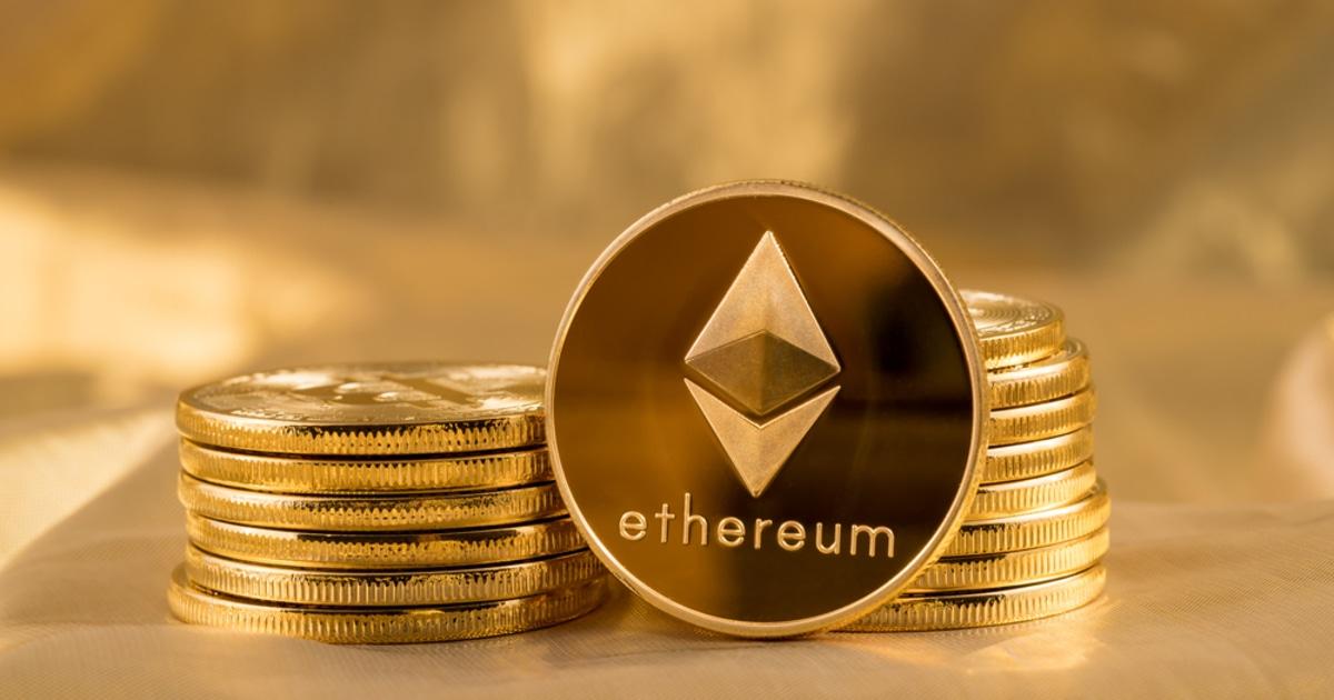 Ethereum Falls Below the Short-Term Upward Trend Line - What's Next?