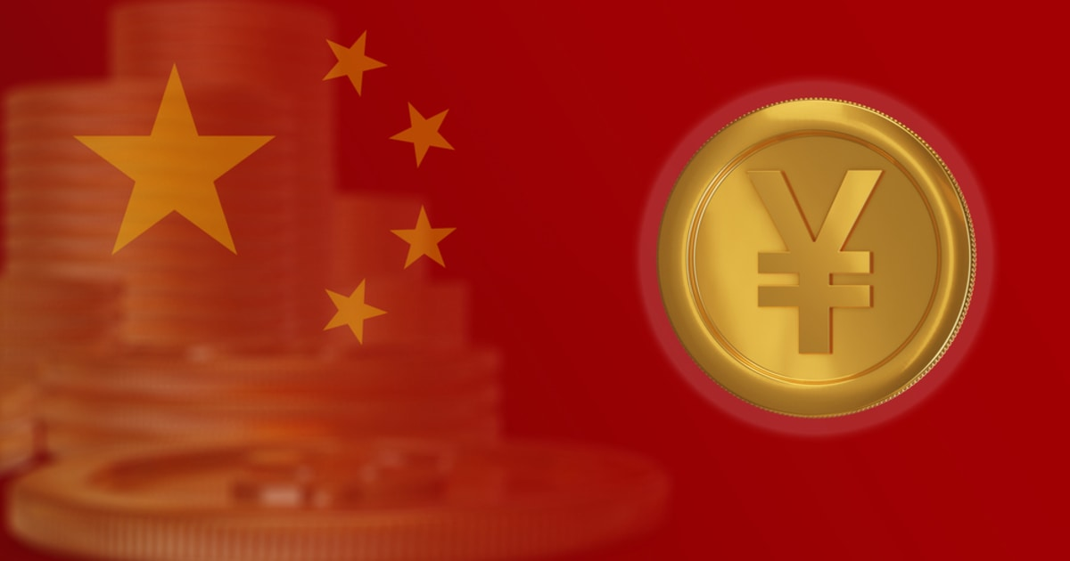 Top Chinese State-Owned Banks Promote Digital Yuan Ahead of Shanghai 'Shopping Festival'