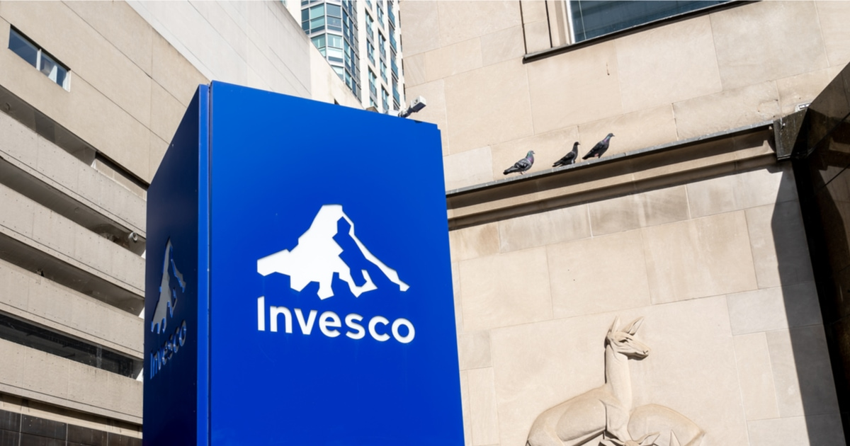 Invesco Mutual Fund Files to the India's SEC to Invest in Blockchain Fund