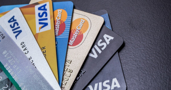 Visa Card Holders Spend Over $1B in Crypto in the First Half of 2021