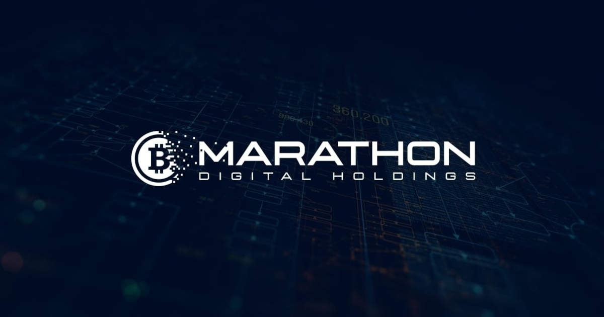 Bitcoin Mining Firm Marathon Digital Posts 91% Growth in Q3, Gets $100M Credit Line from Silvergate Bank