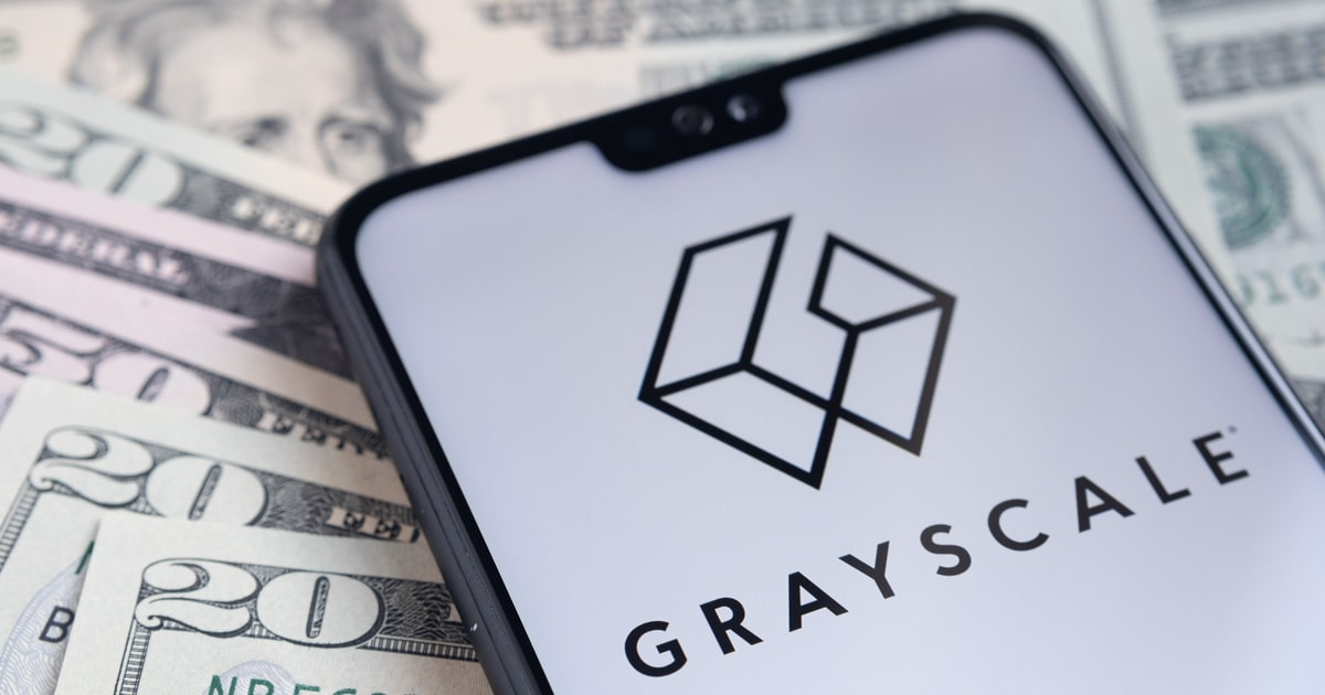 Grayscale Files with US SEC to Convert GBTC Into Bitcoin Spot ETF