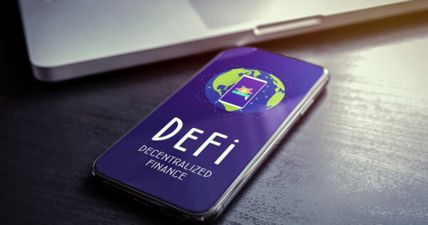 DeFi Projects Continue to Generate Huge Returns as a Decoupling from Bitcoin is Observed