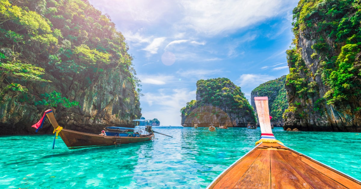 Thailand to Revive the Tourism Sector by Attracting Wealthy Crypto Holders