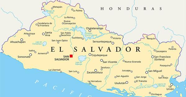 Western Union Counts its Losses in Advance as El Salvador Bitcoin Era Begins