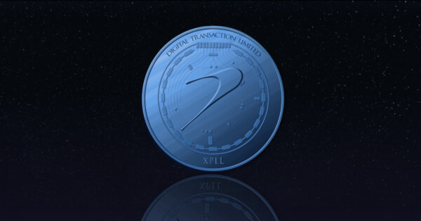 Digital Transaction announces world's fastest web-scale blockchain and launches its utility token XPLL