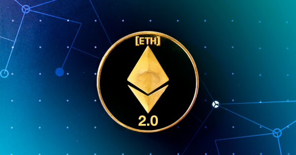 Ethereum 2.0 Sees High Deposit Rate as London Hard fork Looms