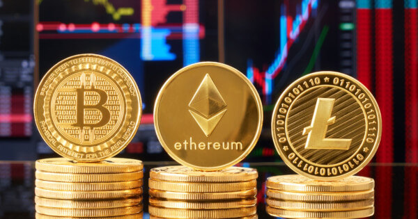 Bitcoin Struggles to Maintain Above $40,000 Level as Ethereum, Dogecoin, And Litecoin Follow Suit