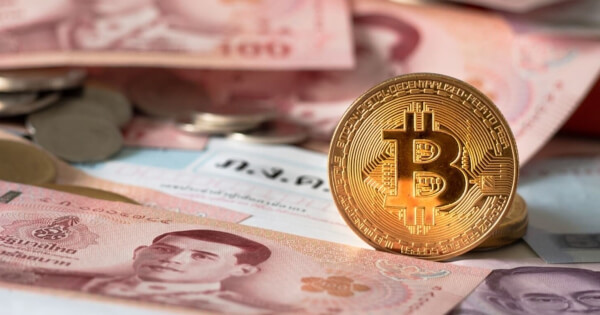 SEC Thailand Warns Against Unlicensed Crypto Players
