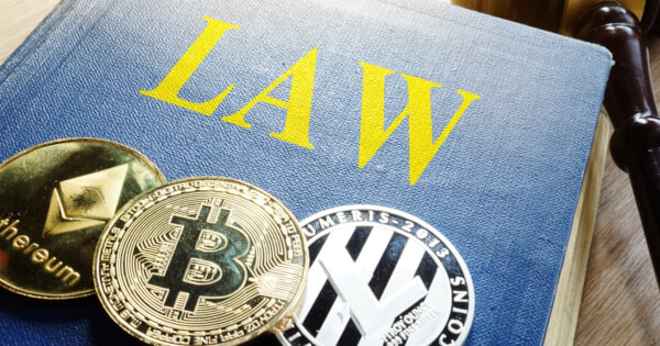 The Collapse of the Cryptocurrency Market Triggers Discussions among Legislators