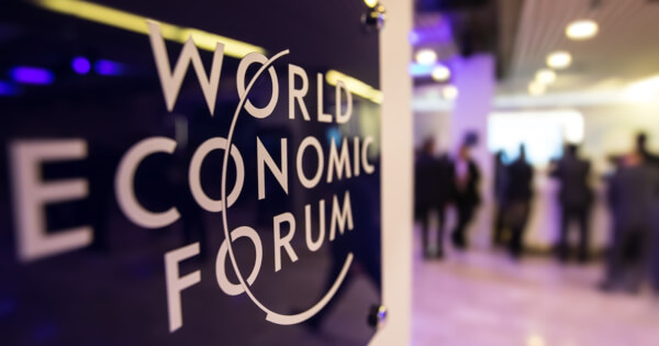 World Economic Forum Views Cryptocurrency as Pivotal Tool for Financial Inclusion