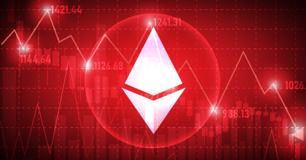 Ethereum Tumbles as Low As $2,115 Partly Triggered by Delayed London Hard Fork Release