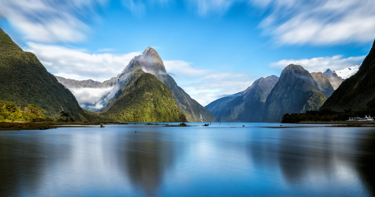 New Zealand Wealth Management Firm Invests 5% of Its Retirement Funds into Bitcoin
