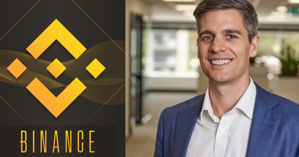 Binance Australia Appoints Former DigitalX EXEC Leigh Travers as New CEO