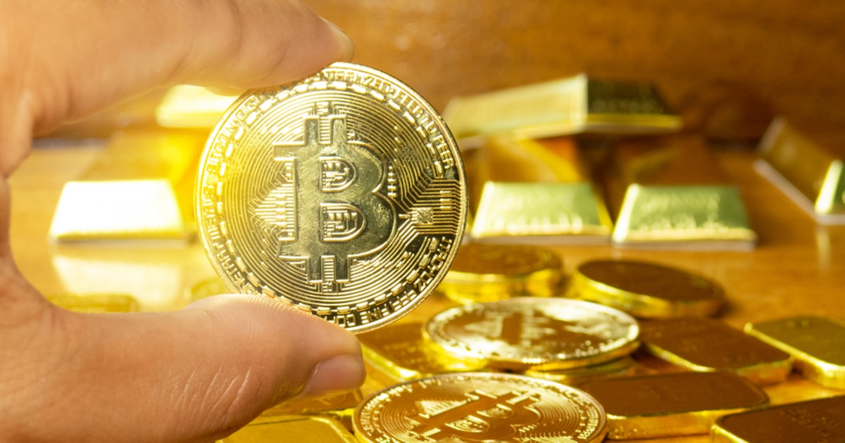 Is Bitcoin Digital Gold? SkyBridge Says Yes, JPMorgan Says No as Market Dynamics Have Changed