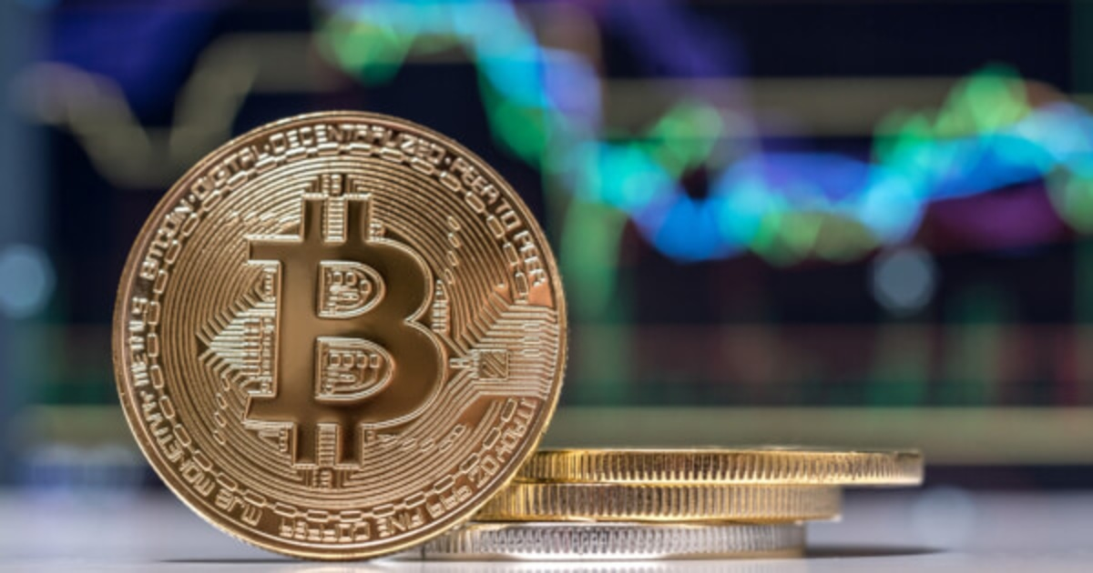 Bitcoin Transaction Volume Hits a Monthly High as Crypto Adoption Surged by Over 881% Last Year
