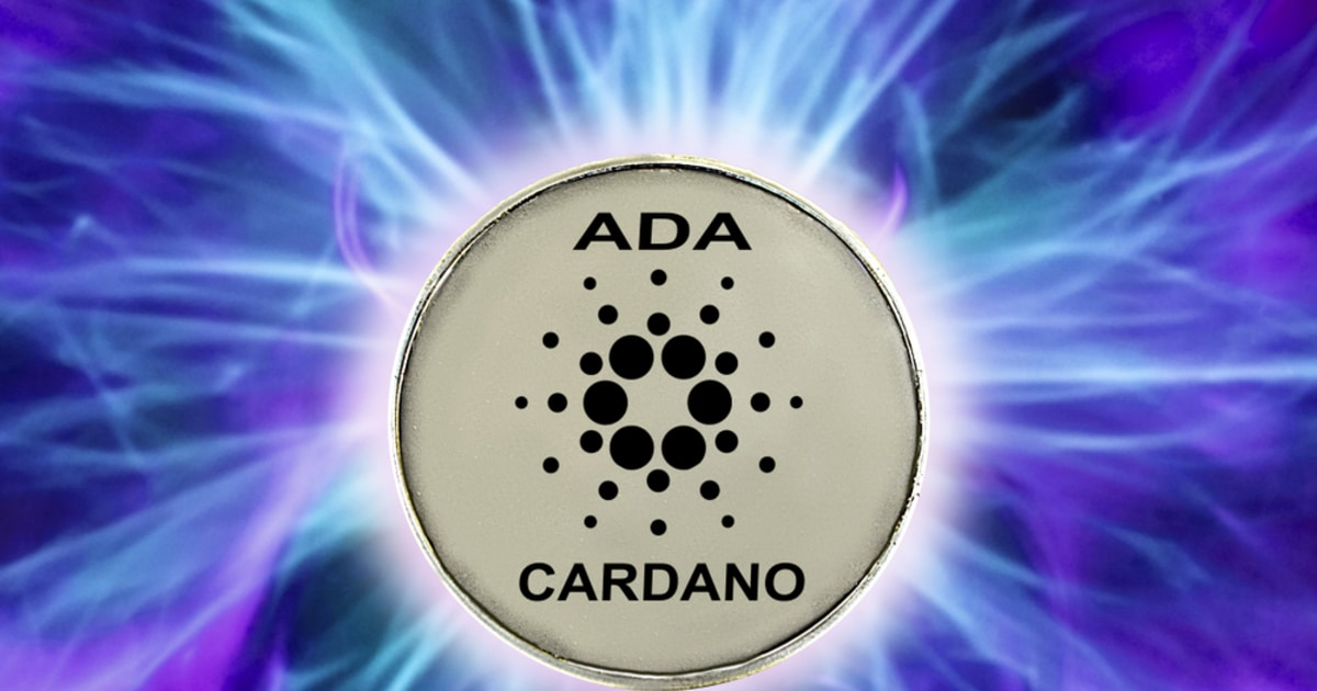 Cardano Now the Biggest Proof-of-Stake Network as ADA Flips Polkadot (DOT) to Become 7th Top Crypto