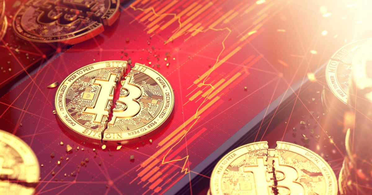 Crowd Sentiment Towards Bitcoin Hit Historic Lows as BTC Addresses in Profit Reach a Monthly Low
