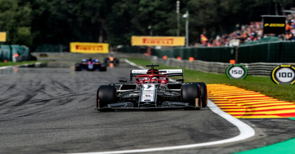 Aston Martin  &  Alfa Romeo Launches Fan Tokens as the First F1 Teams