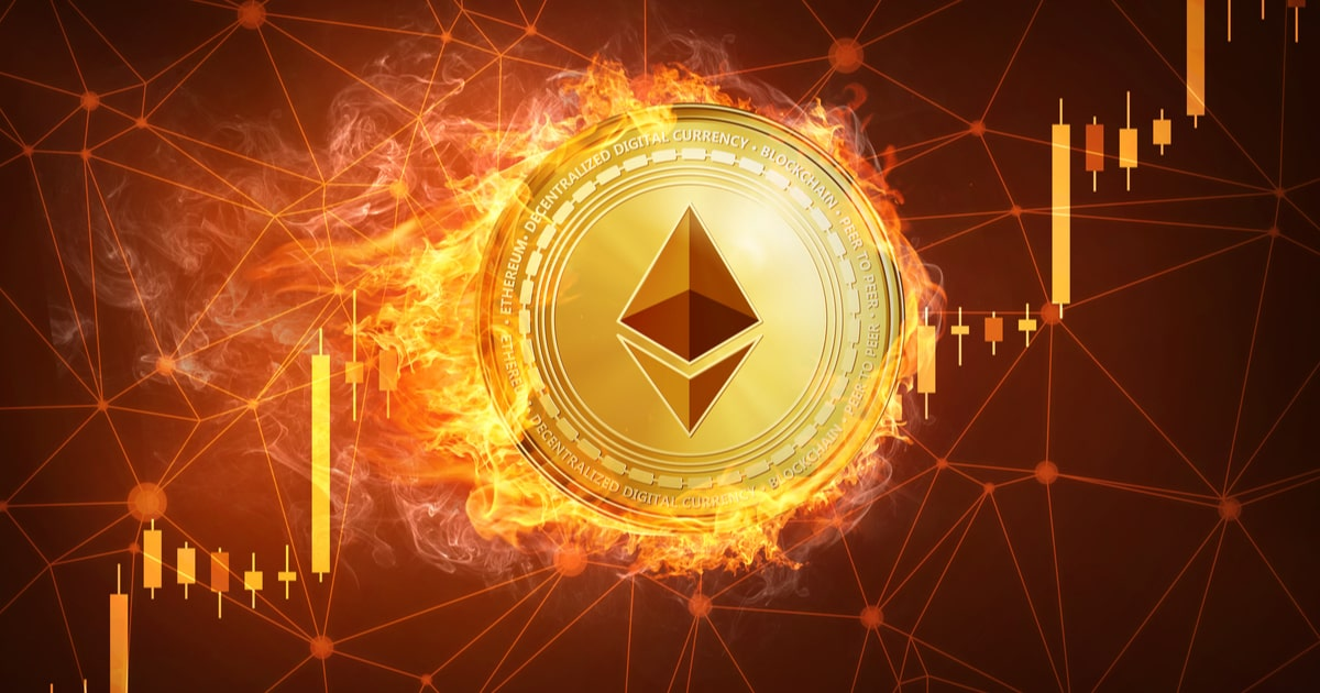 Ethereum's Perpetual Swaps Open Interest Hit a Two-Month High