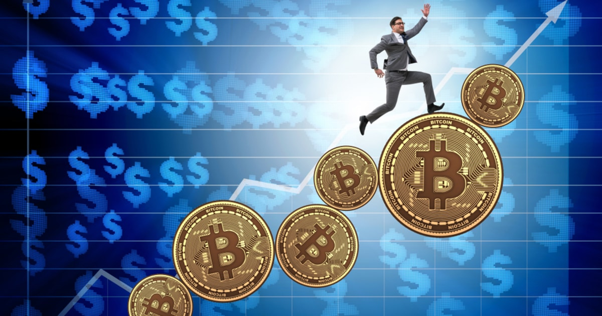 Bitcoin's Bull Run Above $50K Has Led to Profits for 99% of BTC Addresses