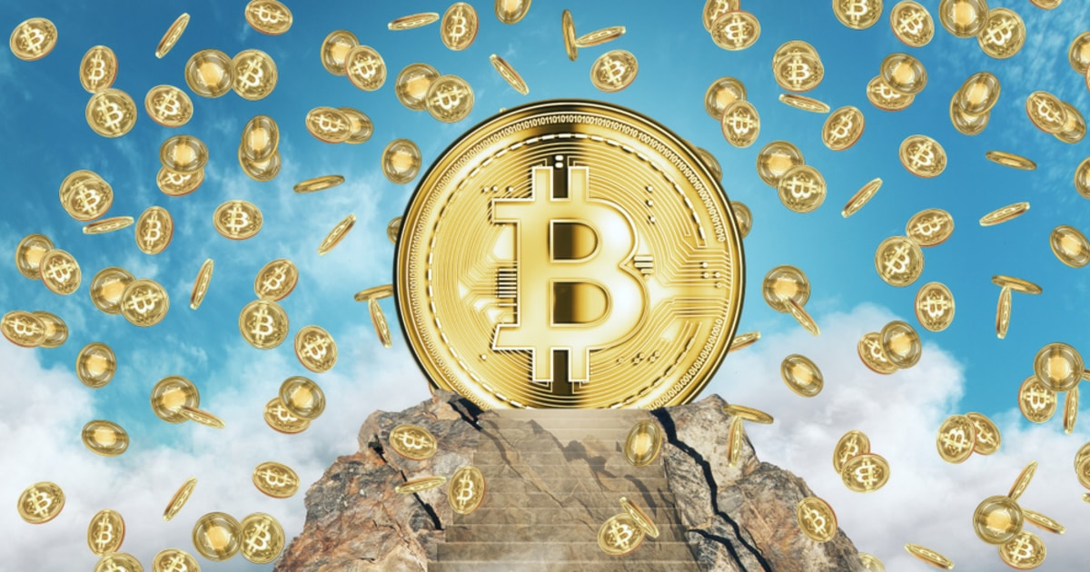 3 Reasons Why Bitcoin Price Will Continue Rising