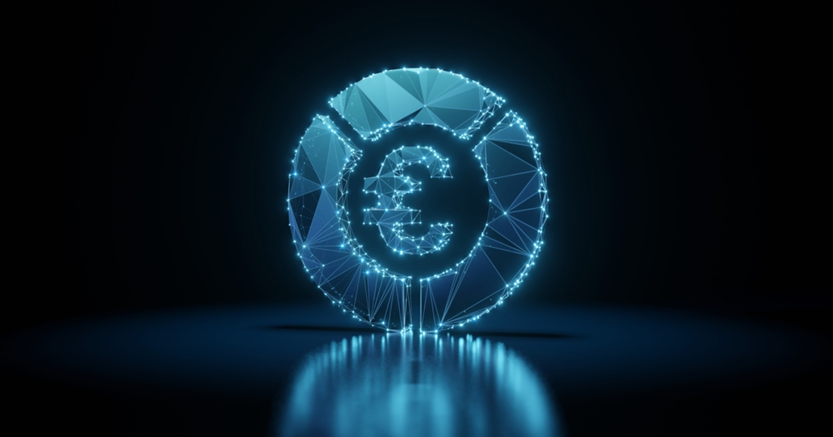 Digital Euro is Designed to