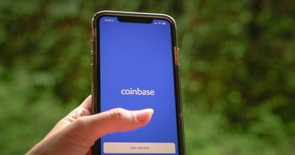 Coinbase extends services to Institutional Users