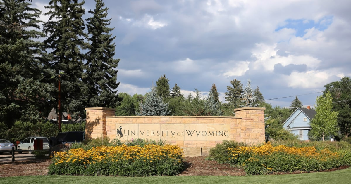 The University of Wyoming Commits $4M to a Staking Program