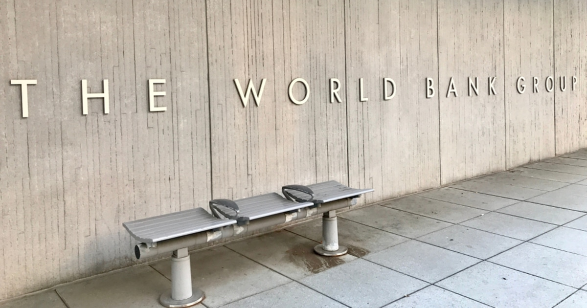 World Bank Refuses El Salvador's Request on Assisting Bitcoin Currency Adoption