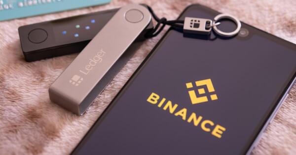 Binance Stops Trading Of Stock Tokens amid increasing Global Regulatory Scrutiny