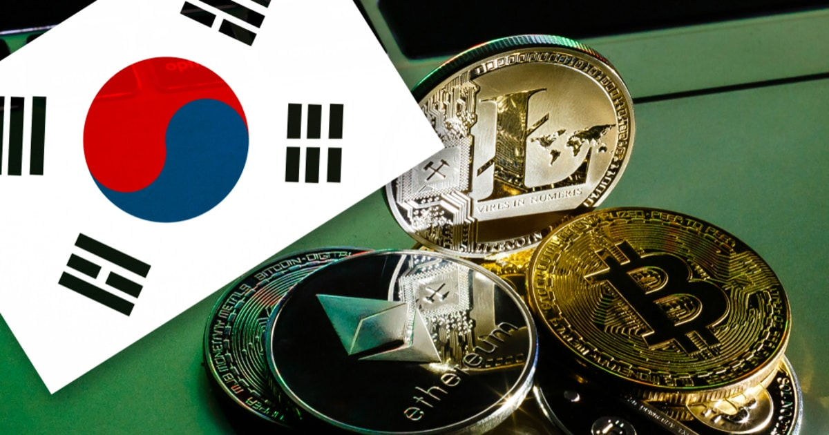 South Korea's Financial Watchdog to Stamp Out Illegal Crypto Activities